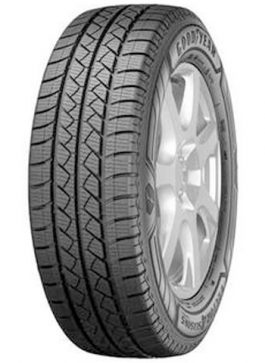 Goodyear Vector 4Seasons Cargo 215/75-16 (R/116) Kesärengas