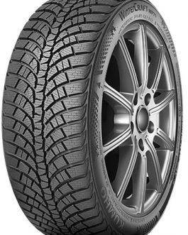 KUMHO WinterCraft WP71 XL 225/45-17 (V/94) Kitkarengas