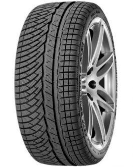 Michelin Pilot Alpin PA4 XL FSL 295/35-19 (V/104) Kitkarengas