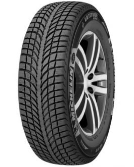 Michelin Latitude Alpin LA2 XL 265/45-20 (V/108) Kitkarengas