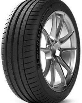 Michelin Pilot Sport 4 XL 255/45-19 (Y/104) Kesärengas