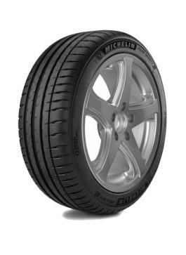 Michelin Pilot Sport 4 XL 215/40-17 (Y/87) Kesärengas