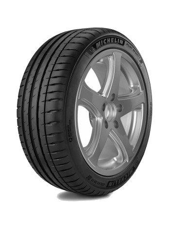 Michelin Pilot Sport 4 XL 245/45-17 (Y/99) Kesärengas