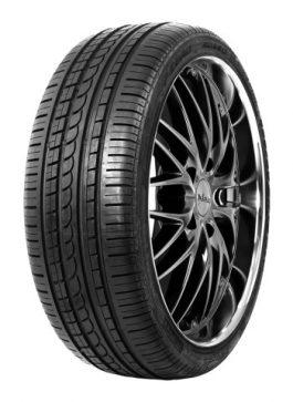 Pirelli P Zero Rosso Asimmetrico 285/35-19 (Y/99) Kesärengas