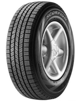 Pirelli Scorpion Ice And Snow XL (N1) 255/55-18 (V/109) Kitkarengas