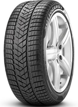 Pirelli Sottozero 3 XL 255/35-18 (V/94) Kitkarengas