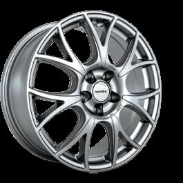 Speedline Corse SL5 Vincitore NOBLESILVER 7.5×18 ET: 35 – 5×120