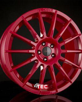 TEC Speedwheels AS2 Red CB: 72.5 8×18 ET: 45 – 5×112