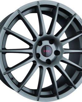 TEC Speedwheels AS2 Gun metal CB: 72.6 7.5×17 ET: 45 – 5×120