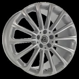 Diewe Turbina Argento silber 8.5×20 ET: 35 – 5×112