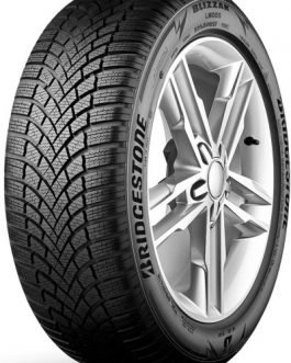 Bridgestone Blizzak LM 005 XL 235/55-17 (V/103) Kitkarengas