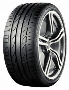 Bridgestone Potenza S001 XL (*) 245/40-20 (W/99) Kesärengas