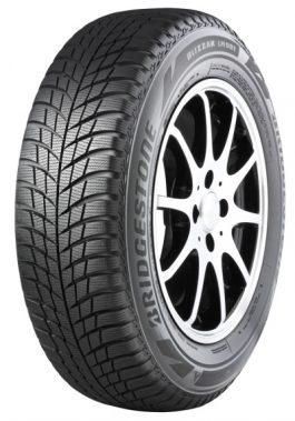 Bridgestone Blizzak LM001 XL (*) RunFlat 245/45-19 (V/102) Kitkarengas
