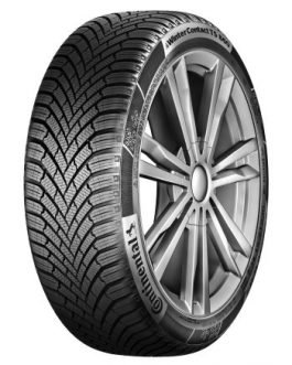 Continental Conti- WinterContact TS 860 205/55-16 (T/91) Kitkarengas