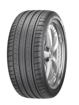Dunlop SP Sport Maxx GT XL 275/30-21 (Y/98) Kesärengas