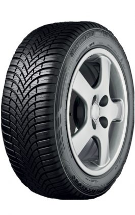 Firestone   Multiseason 2 ( 155/70-13 (T/75) Kesärengas