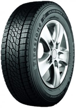Firestone Vanhawk Winter2 195/65-16 (T/104) Kitkarengas
