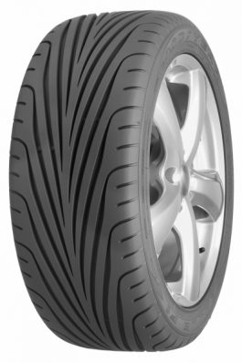 Goodyear Eagle F1 GS- D3 195/45-17 (W/81) Kesärengas