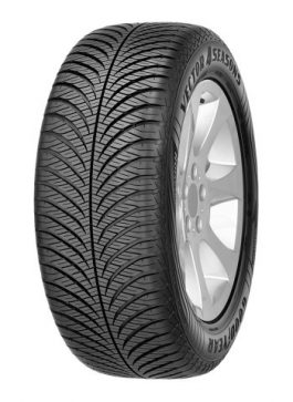 Goodyear Vector 4 Seasons Gen2 195/55-16 (V/87) Kesärengas