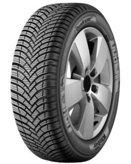 Michelin Kleber Quadraxer 2 XL 205/55-19 (V/97) Kesärengas