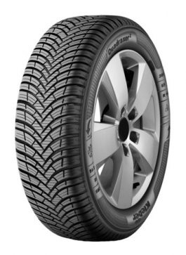 Michelin Kleber Quadraxer 2 XL 225/55-16 (H/99) Kesärengas