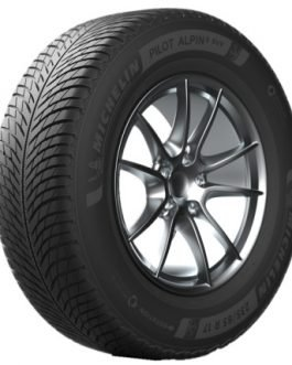 Michelin Pilot Alpin 5 XL 225/65-17 (H/106) Kitkarengas