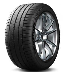 Michelin Pilot Sport 4S XL 265/35-21 (Y/101) Kesärengas