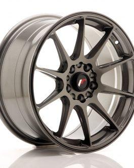 JR Wheels JR11 17×8,25 ET35 5×112/114,3 Hyper Gray
