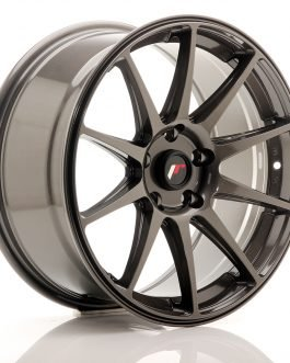 JR Wheels JR11 18×8,5 ET35 5×120 Hyper Gray