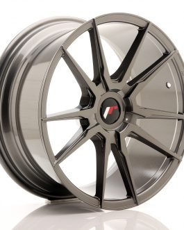 JR Wheels JR11 18×8,5 ET20-40 Blank Hyper Gray