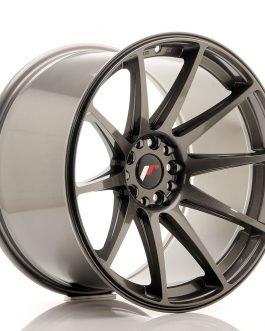 JR Wheels JR11 19×11 ET25 5×114/120 Hyper Gray