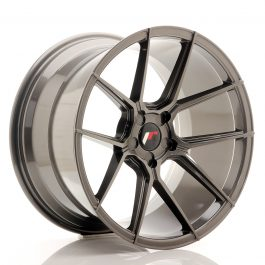 JR Wheels JR11 19×9,5 ET22-35 5H Blank Hyper Gray