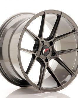 JR Wheels JR11 19×9,5 ET22-35 5H Blank Hyper Gray