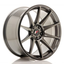 JR Wheels JR11 19×9,5 ET22 5×114/120 Hyper Gray