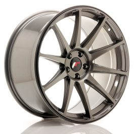 JR Wheels JR11 20×10 ET30 5×112 Hyper Gray
