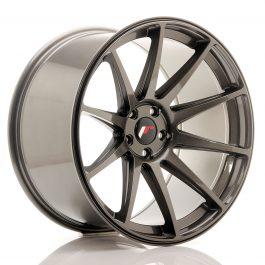 JR Wheels JR11 20×11 ET30 5×112 Hyper Gray