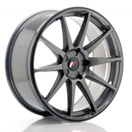 JR Wheels JR11 20×8,5 ET20-35 5H Blank Hyper Gray