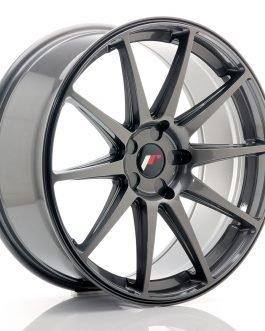 JR Wheels JR11 20×8,5 ET20-35 5H Blank Hyper Gray