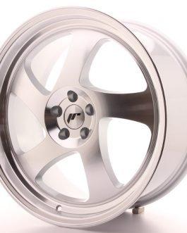 JR Wheels JR15 19×8,5 ET20-40 BLANK Silver Machined Face