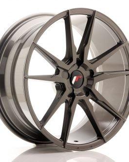 JR Wheels JR21 19×8,5 ET20-43 5H Blank Hyper Gray