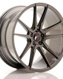 JR Wheels JR21 20×10 ET30 5×112 Hyper Gray