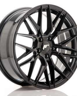 JR Wheels JR28 18×7,5 ET40 5×112 Gloss Black