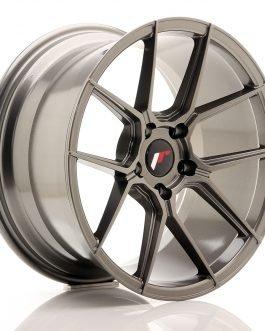 JR Wheels JR30 18×9,5 ET35 5×120 Hyper Gray