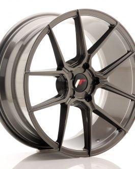 JR Wheels JR30 19×8,5 ET20-42 5H Blank Hyper Gray