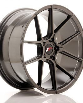 JR Wheels JR30 20×10 ET40 5×120 Hyper Gray