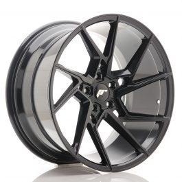 JR Wheels JR33 20×10,5 ET30 5×120 Glossy Black
