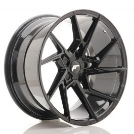 JR Wheels JR33 20×10,5 ET15-30 5H BLANK Gloss Black