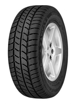 Continental Vanco Winter 2 8- PR 225/75-16 (R/116) Kitkarengas