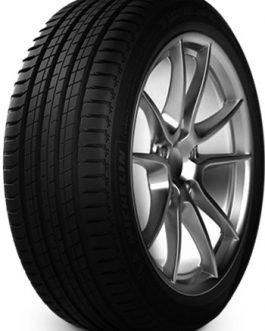 Michelin Latitude Sport 3 255/55-19 (Y/111) Kesärengas