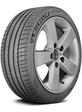 Michelin Pilot Sport 4 SUV XL 235/65-17 (V/108) Kesärengas